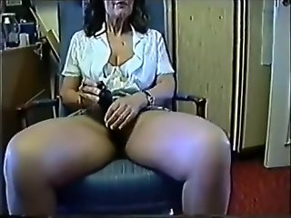 german Vintage.. masturbation