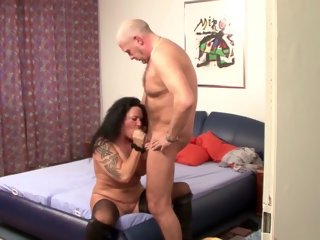 big cock Mutti.. straight