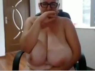 webcam Matured.. big tits
