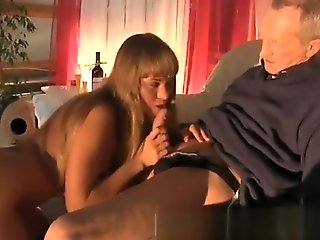 My.. blowjob