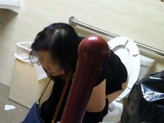 mature Clinic.. asian